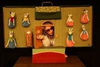 Bild zu Nürnberger Kindertheaterreihe: Sieben Geißlein (_und der Wolf)