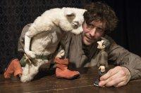 Bild zu Nürnberger Kindertheaterwoche: Die gestiefelte Katze