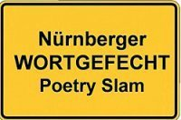 Poetry Slam - WORTGEFECHT