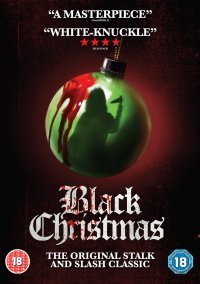 Black Christmas (Jessy - Die Treppe in den Tod)