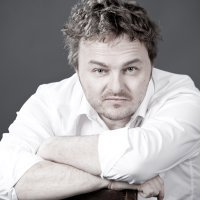 Dichtercafé mit Daniel Scholz