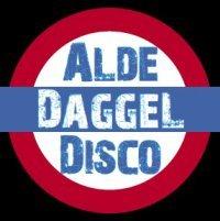 ALDE DAGGEL DISCO