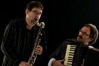 New Muste, Tango und Jazz