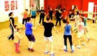 Horo-Tanz mit SamoDivi - Balkantanz-Workshop