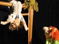 Bild zu Nürnberger Kindertheaterreihe: Wo die wilden Kerle wohnen