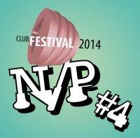 Nürnberg.Pop Festival 2014