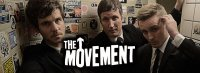 The Movement + The Dehydrators