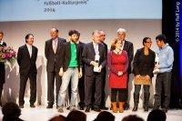 Deutscher Fußball-Kulturpreis - Die Gala zur Preisverleihung