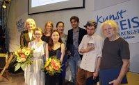 Kunstpreis der Nürnberger Nachrichten 2015