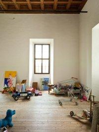 Homebase. Das Interieur in der Gegenwartskunst
