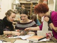 Orientierung durch Gestaltung - Die Werkbund Werkstatt stellt sich vor