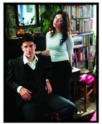 Elysian Fields (New York) + Support: Hanna Sikasa + Julia Nagele
