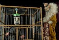 Premiere: Kasper in Teufelsküche oder: Das Geheimnis der schlechten Laune