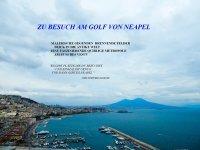 Reisefieber: Zu Besuch am Golf von Neapel
