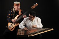 Rainer Glas Universal Ensemble & Gilbert Yammine