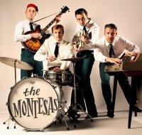 Beatkapelle – The Montesas -
