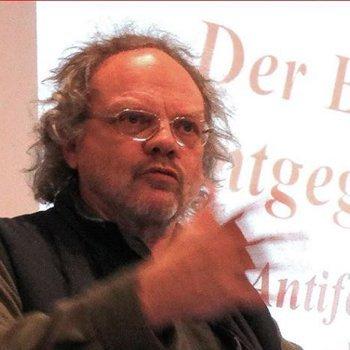 Antifaschismus in Zeiten von Djihadismus + Pegida - © Lothar Galow-Bergemann
