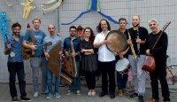 'Maqam' Musik aus dem Orient