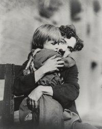 Der Vagabund und das Kind