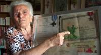 Geschenkt wurde uns nichts - Geschichte einer italienischen Partisanin