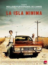 La isla mínima – Mörderland