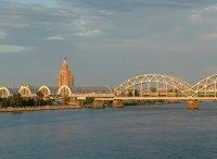 Städtereise: Riga, eine Stadt zum Entdecken
