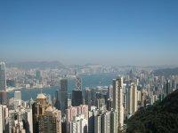 Reiselust: Hongkong Teil 2