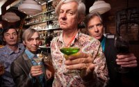 The Fleshtones & Ramonas