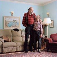 Von der dokumentarischen zur inszenierten Fotografie