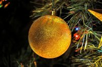 Weihnachtsfeier des Seniorentreffs und Singkreises