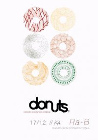 Donuts – feat RA-B (FearLeFunk/Dusty Crates/Vienna)