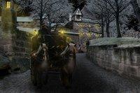 Die goldene Straße – zu Fuß von Nürnberg nach Böhmen
