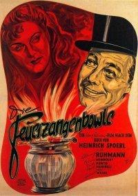 Die Feuerzangenbowle