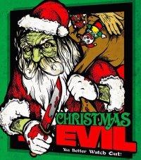 Teufliche Weihnachten