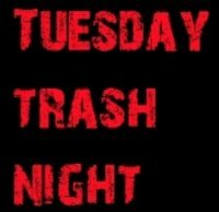 Tuesday Trash Night: Das wilde Filmtrailer-ABC #1