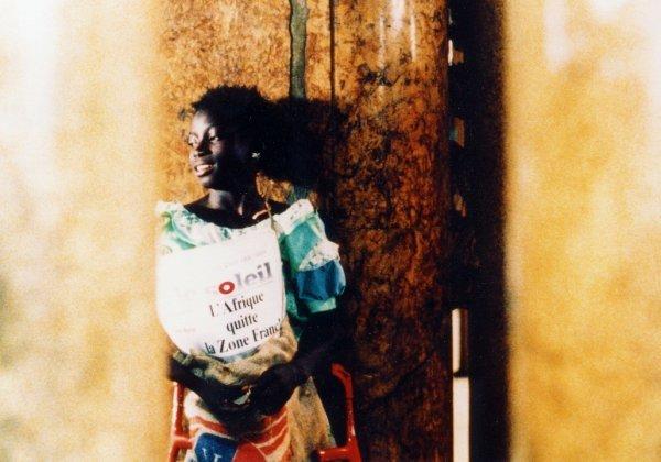 Die kleine Verkäuferin der Sonne - © Bundesverband Jugend und Film e.V.