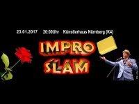 Impro Slam #12