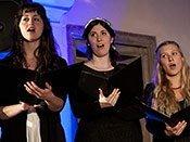 Eine musikalische Odyssee durch die Jahrhunderte