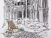 Insel der Sirenen – eine Odyssee durch die Geschichte des Pellerhauses