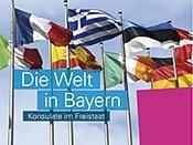 Die Welt zu Gast in Bayern – die Lange Nacht der Konsulate