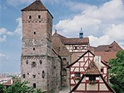 Kaiser – Reich – Stadt – Palas