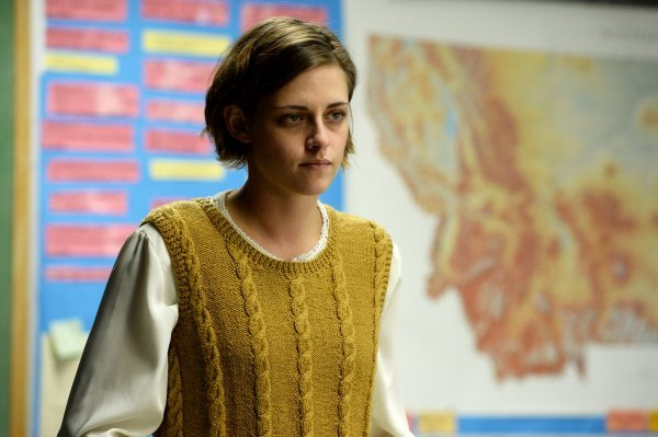 Certain Women - © Peripher Filmverleih 2016
