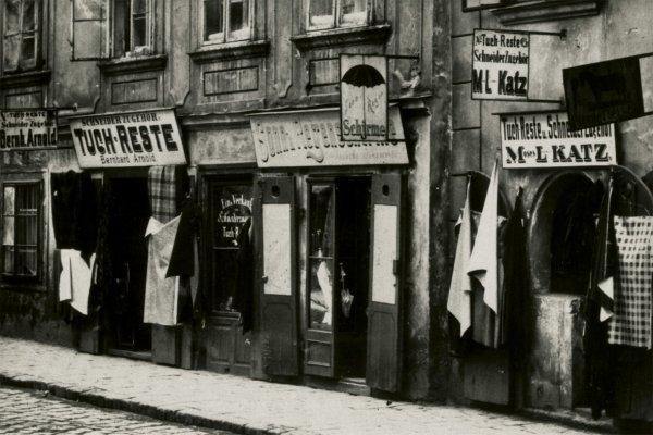 Wien Retour - © Ruth Beckermann Filmproduktion