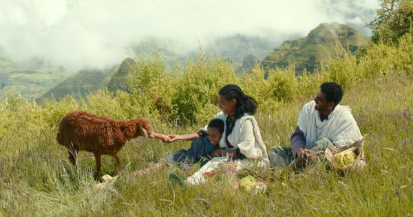 Ephraim und das Lamm - © Neue Visionen Filmverleih GmbH