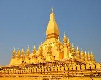 Reisebilder Laos - Wenig bekanntes Südostasien