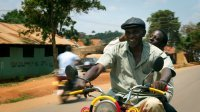 The Boda Boda Thieves