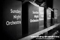 SUNDAY NIGHT ORCHESTRA