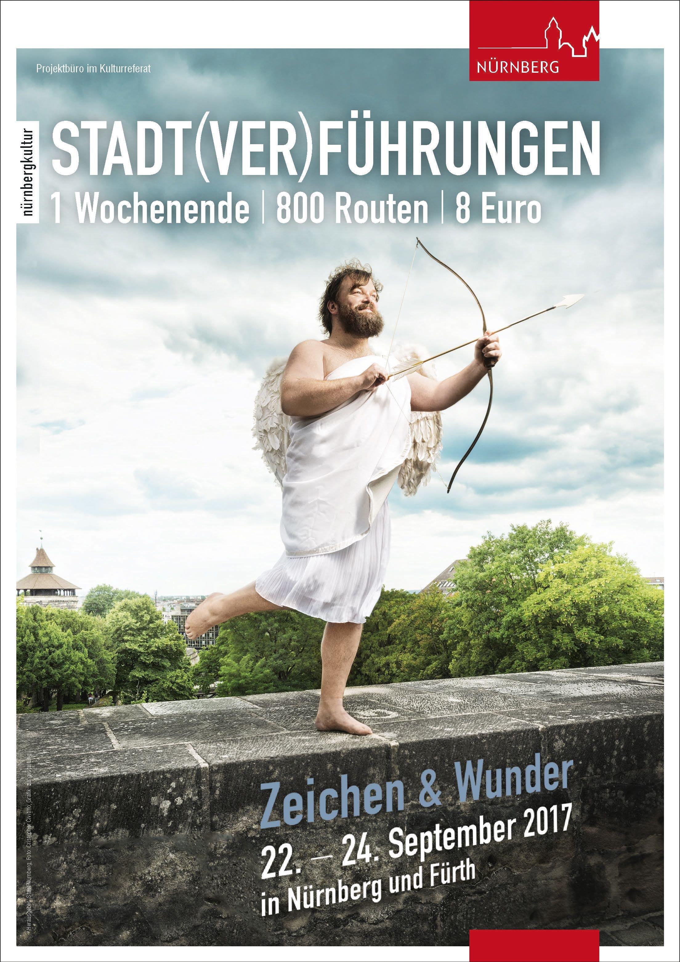ACHTUNG ABSAGE! Landauerkapelle – Zeichen und Wunder in einer Altstadtkirche