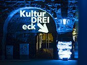 KulturDREIeck Lessingstraße- Die Blaue Nacht 2018