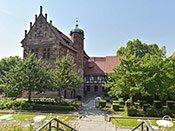 Klangwelten, Kunst und Köstlichkeiten – Horizonterweiterungen im Schlossidyll